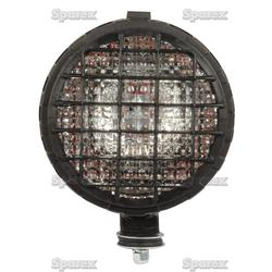 Work light/ driving light - 3 axis positionable.