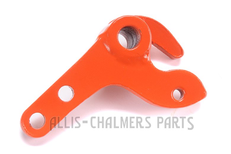 Allis Chalmers Persian Orange #2 For Tractors 1957 to 1967.