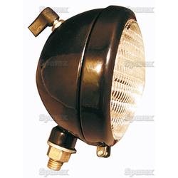 Work or Tail Light Assembly For Allis Chalmers: 1090, 190xt, 190xtIII, d10, d12, d14, d15, d17, d19, d21.