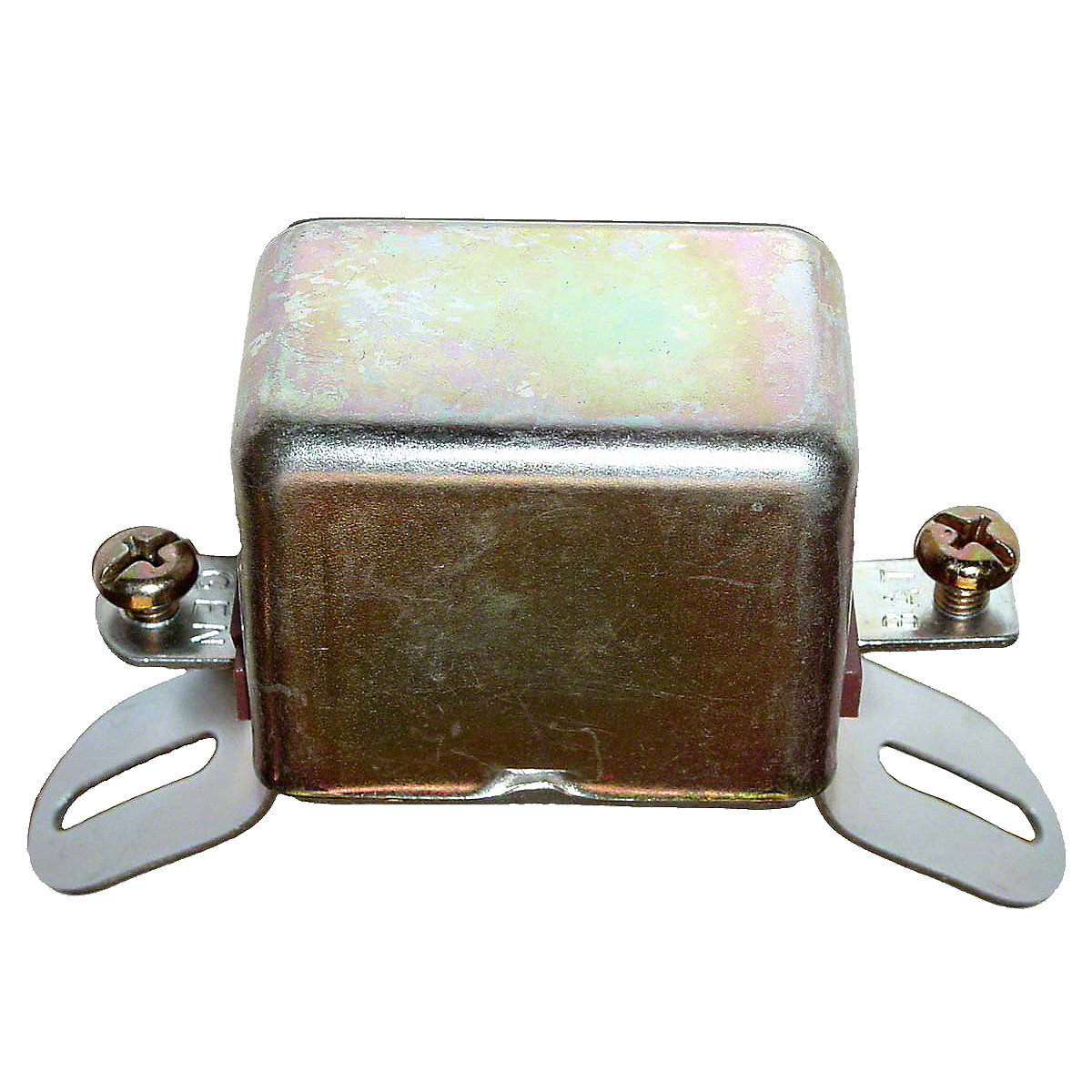 6 Volt Generator Cut Out Relay For Allis Chalmers: B, C, CA, IB, IU, M, RC, U, UC, WC, WD, WD45, WF.