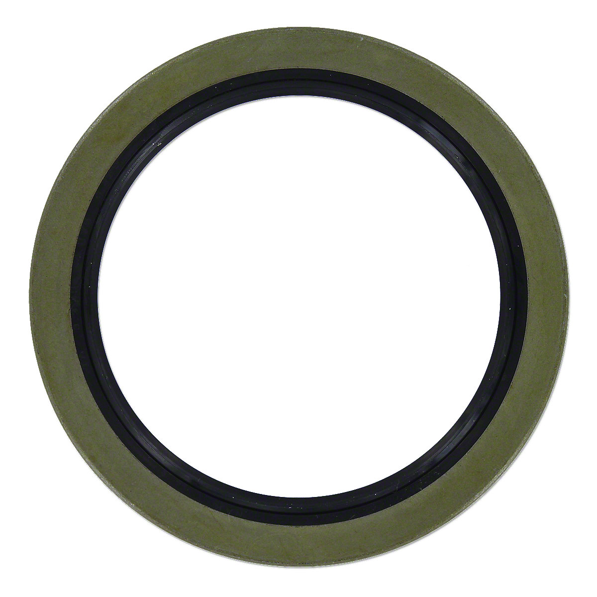 Rear Crank Shaft Seal For Allis Chalmers: G With N62 Continental Engine