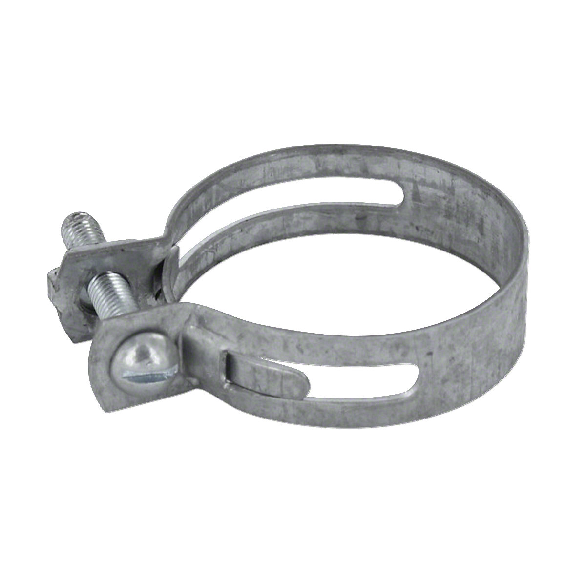 Upper or Lower Radiator Hose Clamp For Allis Chalmers: B, C, CA, D10, D12, D14, IB, RC.