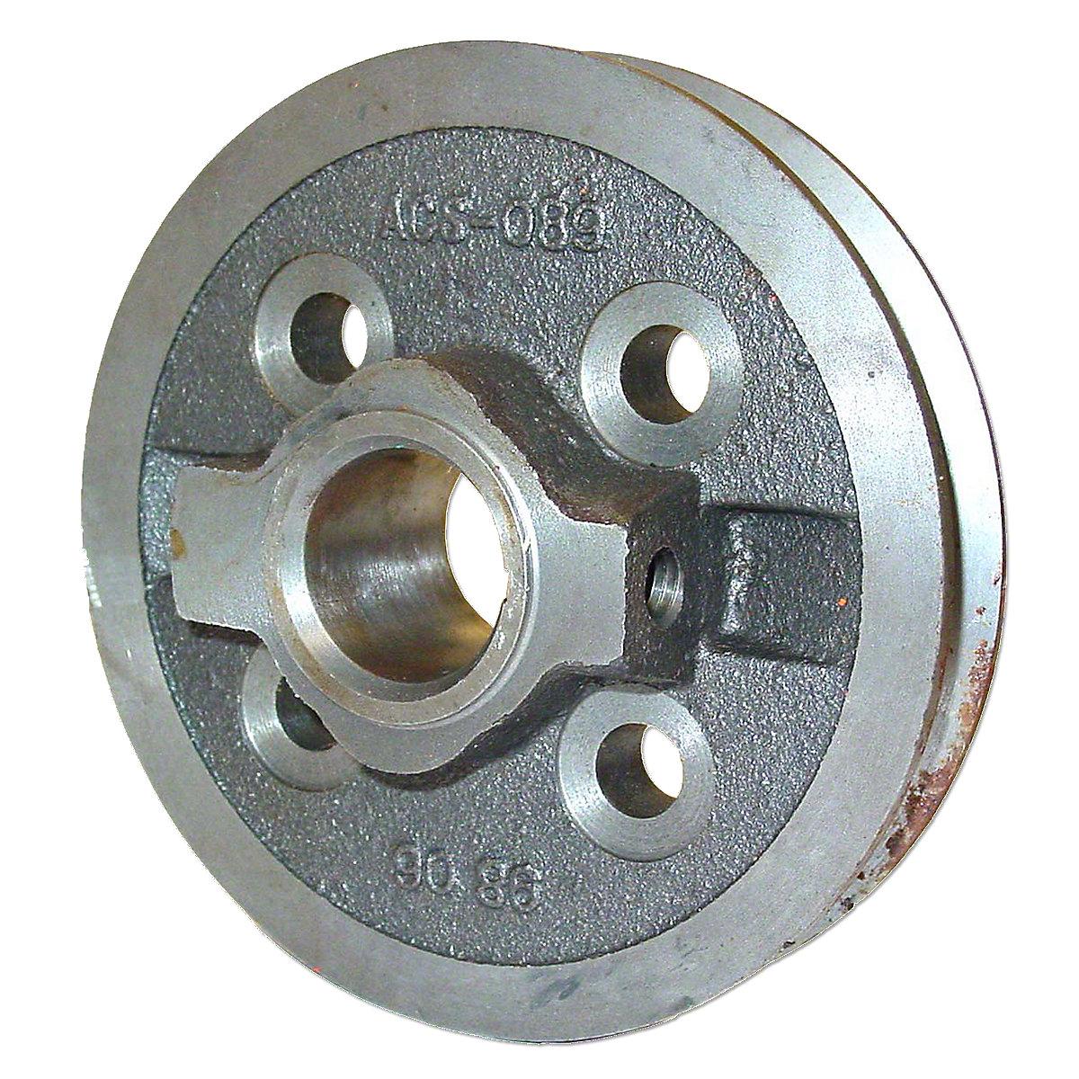 Crank Shaft Pulley For Allis Chalmers: B, C, IB, CA, D10, D12, D14