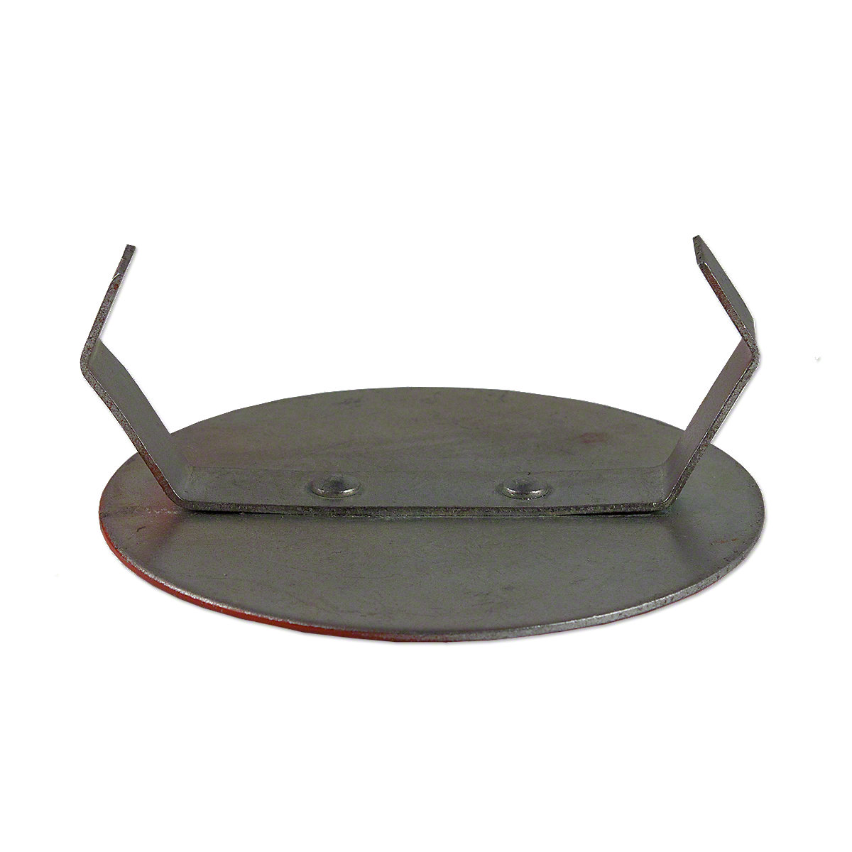 Clutch Inspection Cover Plate With Spring Steele Clips For Allis Chalmers: D14, D15.