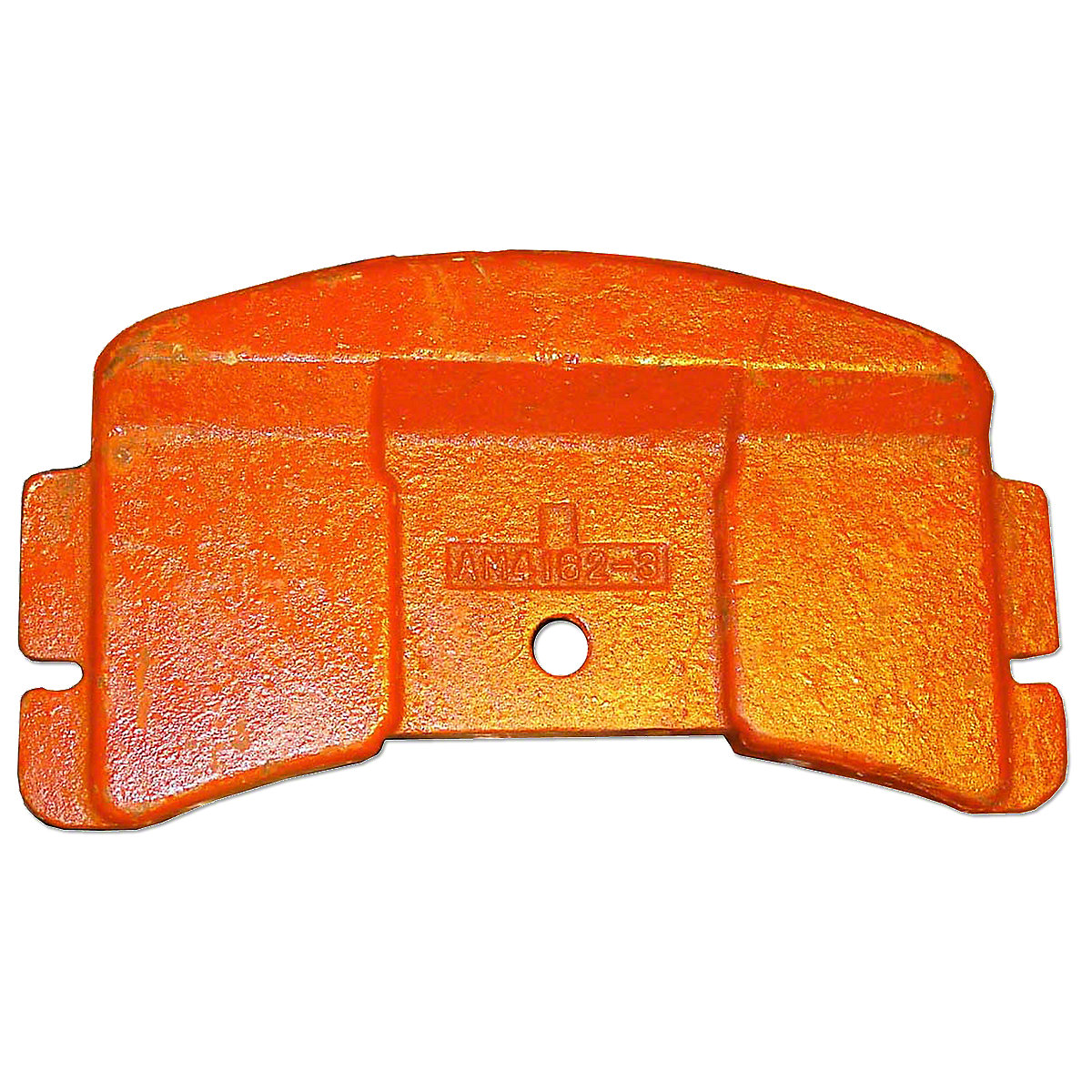 Front End Weight For Allis Chalmers: D15, D17, D19, RC, WC, WD, WD45, WF.