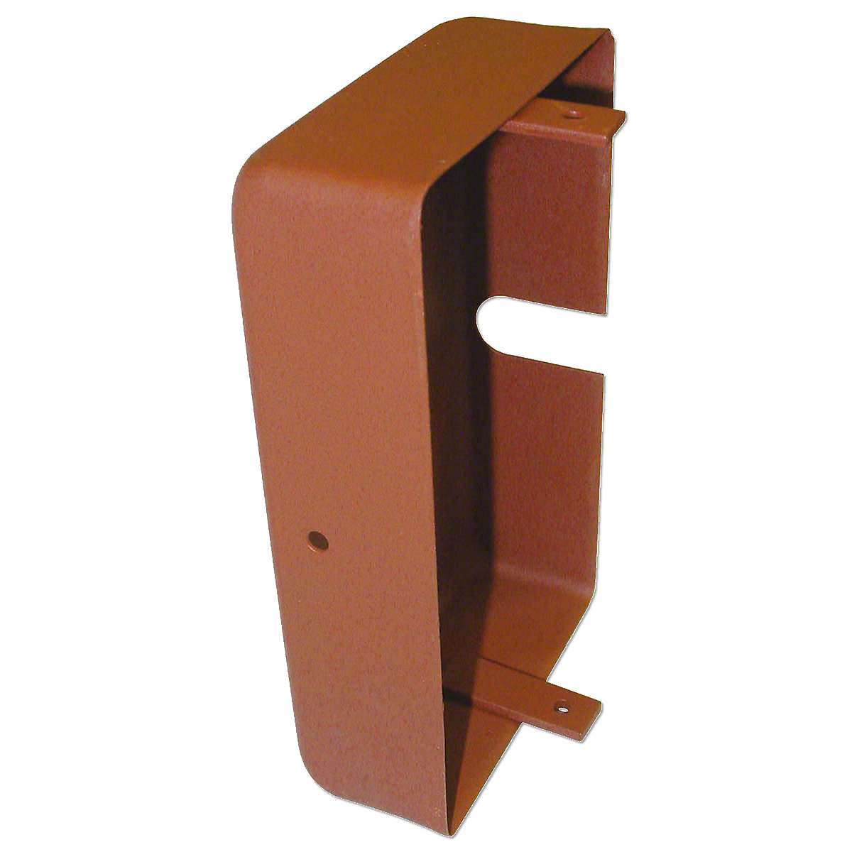 Rear Electric Box Panel For Allis Chalmers: RC, WC, WF