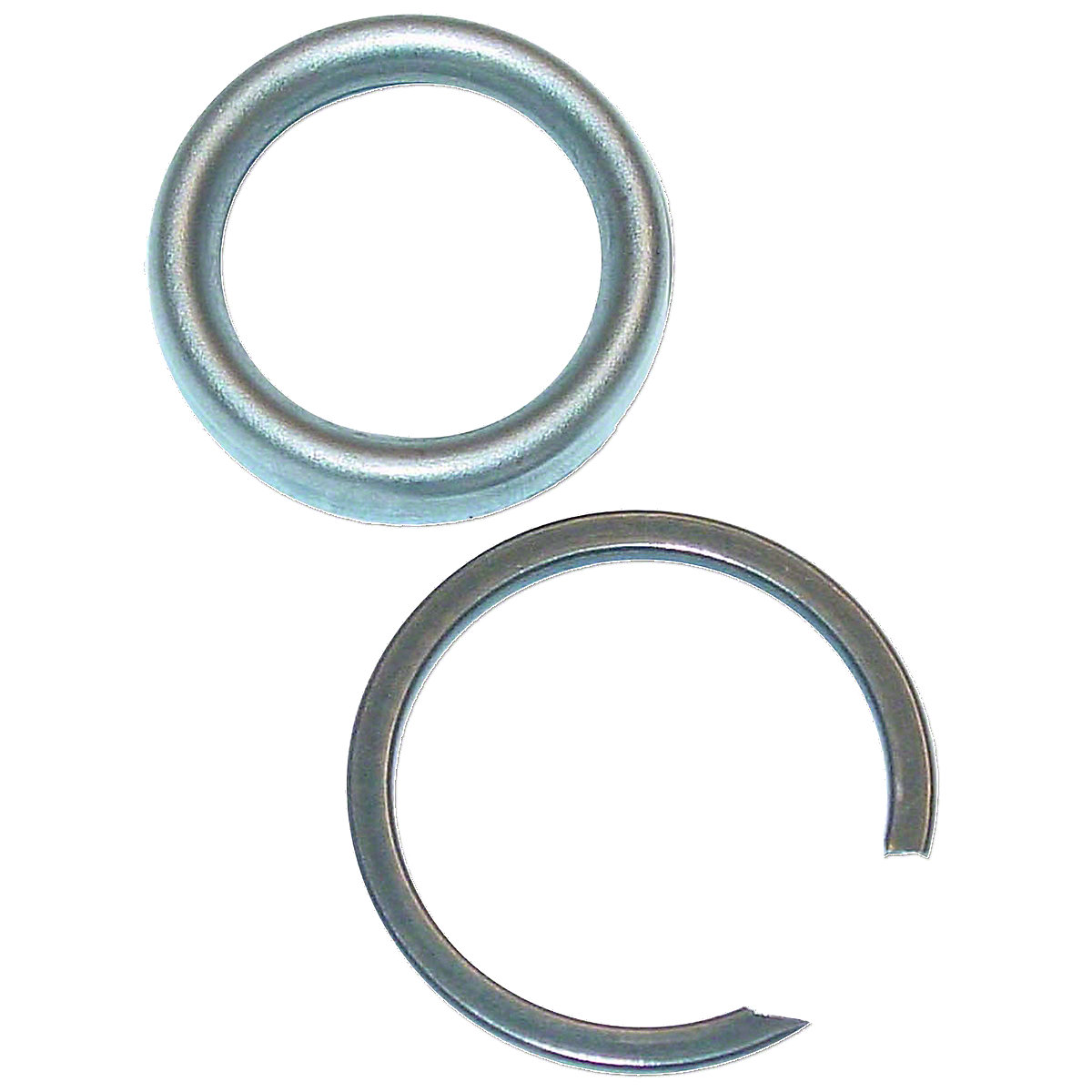 Gear Shift Lever Washer and Snap Ring Kit For Allis Chalmers: B, C, CA, D10, D12, D14, D15, G, WC, WD, WD45, WF.