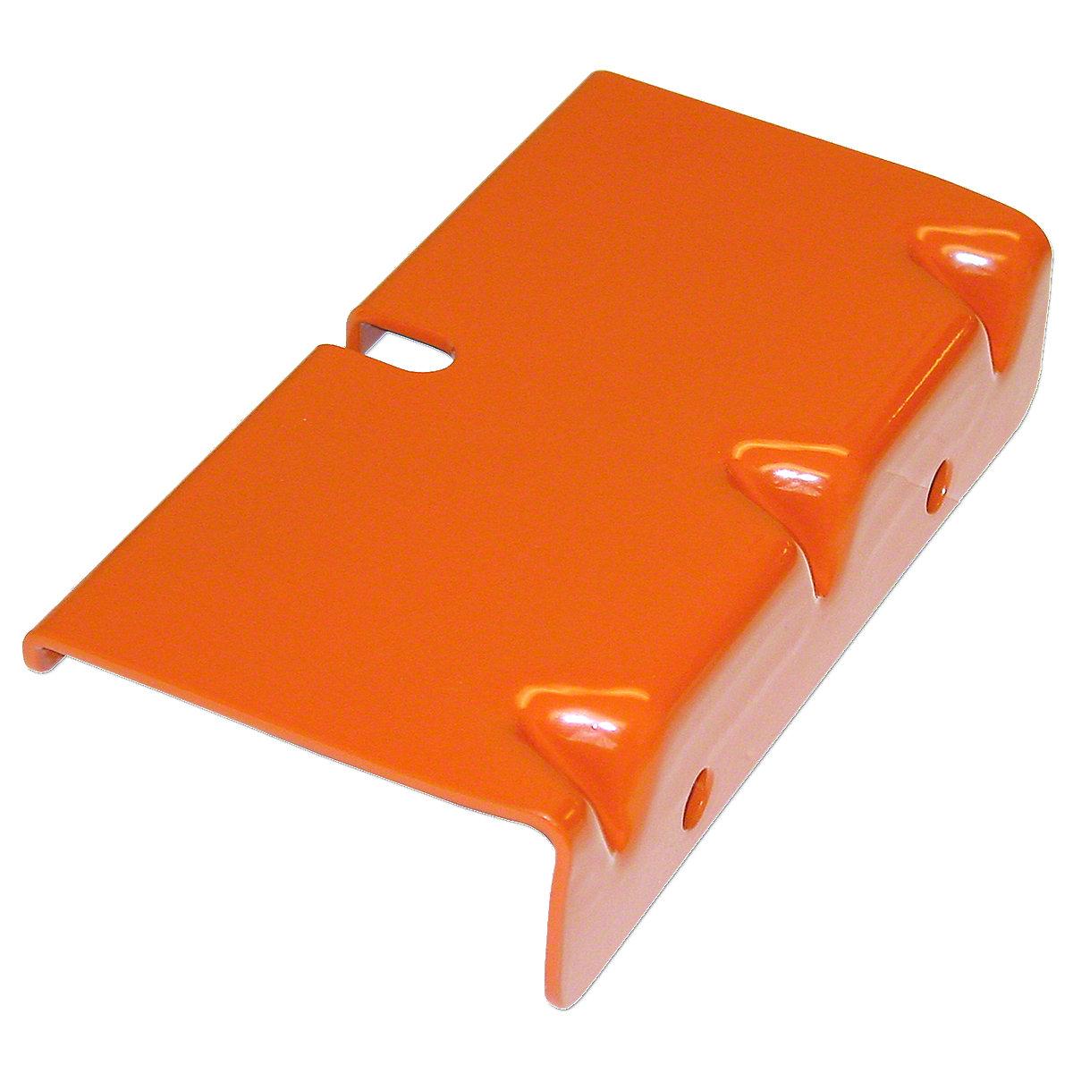 PTO Shield for Allis Chalmers: D14, D15, D17.