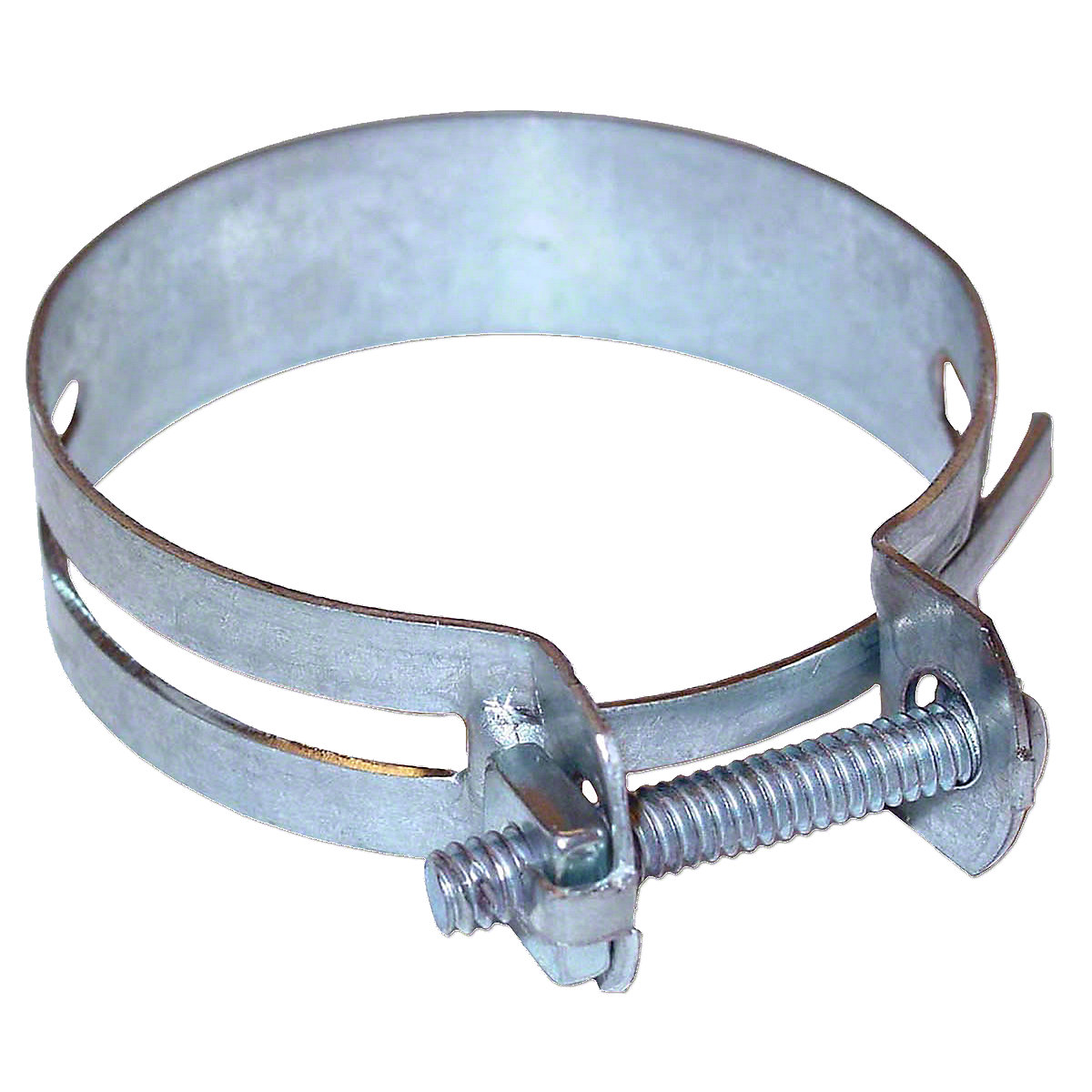 Air Cleaner Hose Clamp For Allis Chalmers: B, C, CA, D10, D12, RC, WC, WD.