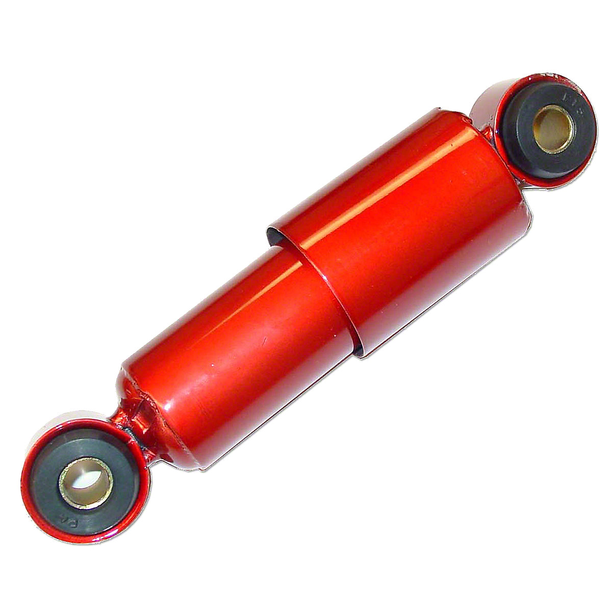 Shock Absorber For Allis