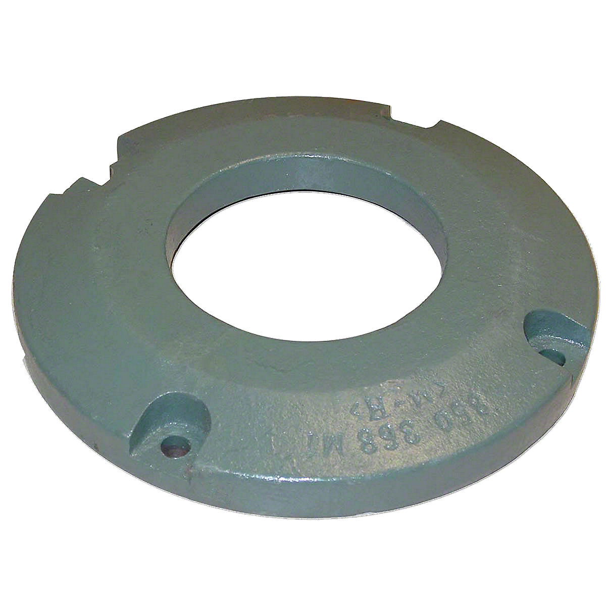 Front Wheel Weight For Allis Chalmers: B, C, CA.