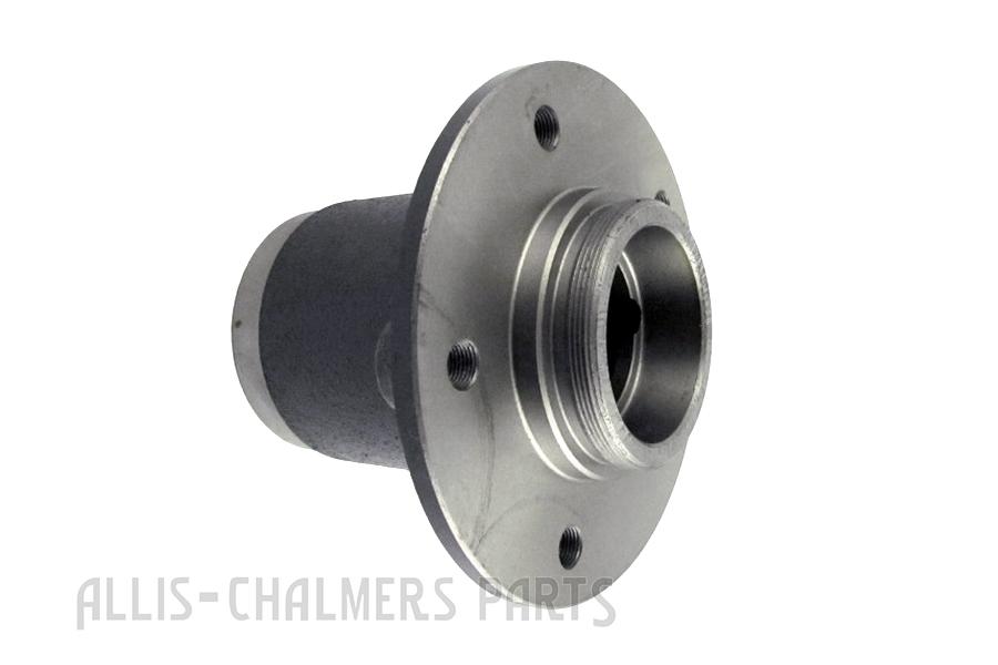 Wheel Hub For Allis Chalmers: D10, D12, D14, D15, D17, WC, WD, WD45.