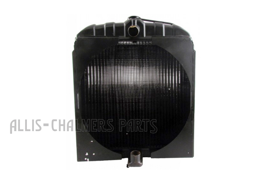 Radiator For Allis Chalmers: WC, WD, WD45.