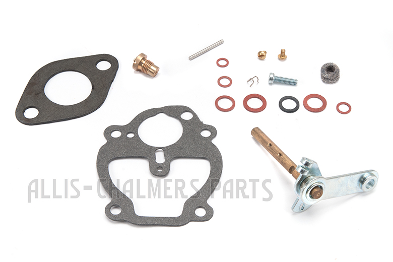 Carburetor kit For Allis Chalmer: CA