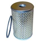 Cartridge Style Oil Filter For Allis Chalmers: 160 and 6040 Diesel Tractors. Replaces Allis Chalmers PN#: 2080205