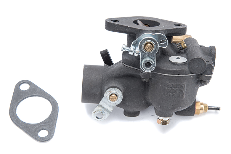Zenith Carburetor - WD, WD45