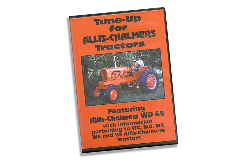 Tune-Up For Allis-Chalmers Tractors