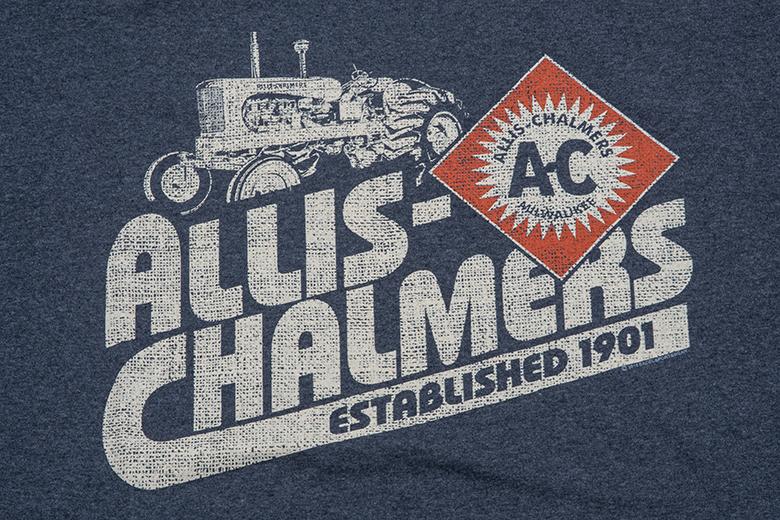 Allis-Chalmers T-shirt