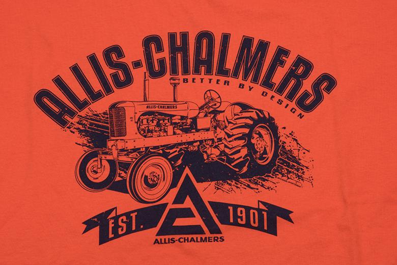 Allis-Chalmers Vintage T-Shirt