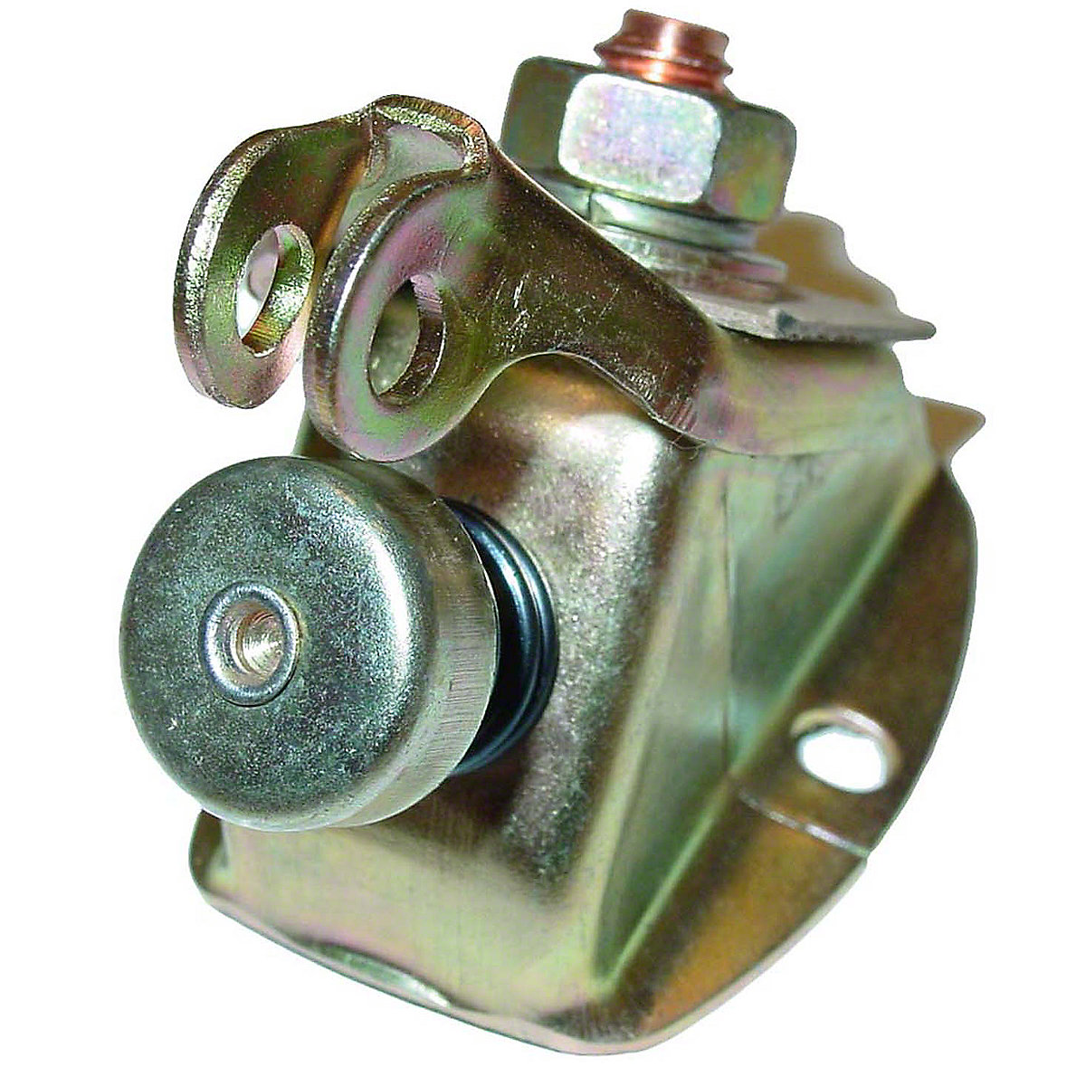 Starter Switch For Allis Chalmers: B, C, CA, G, IB, RC, WC, WD, WD45 Gas, WF.