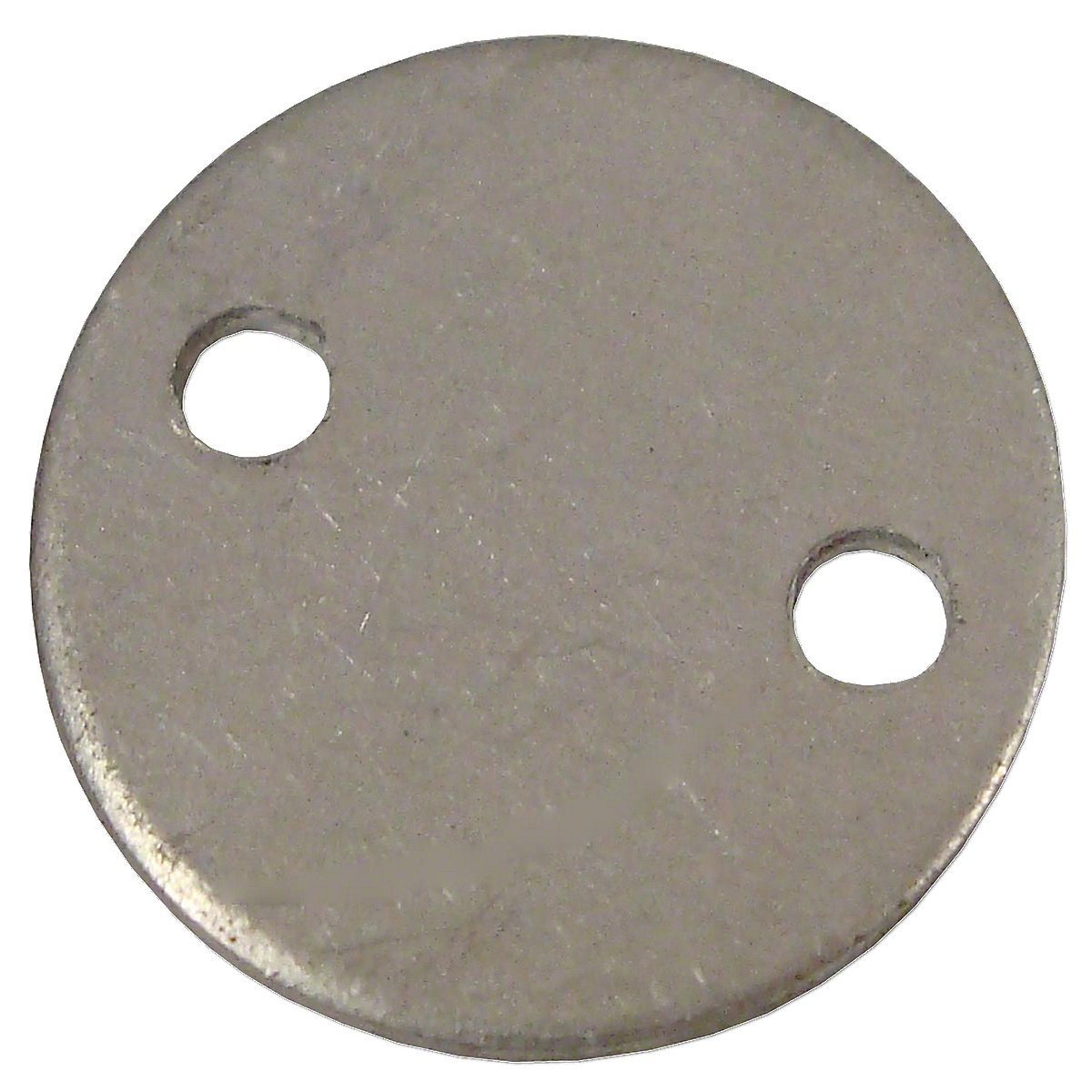 Marvel Schebler Throttle Butterfly Disc For Allis Chalmers: B, C, CA, IB, RC, WC, WD, WF