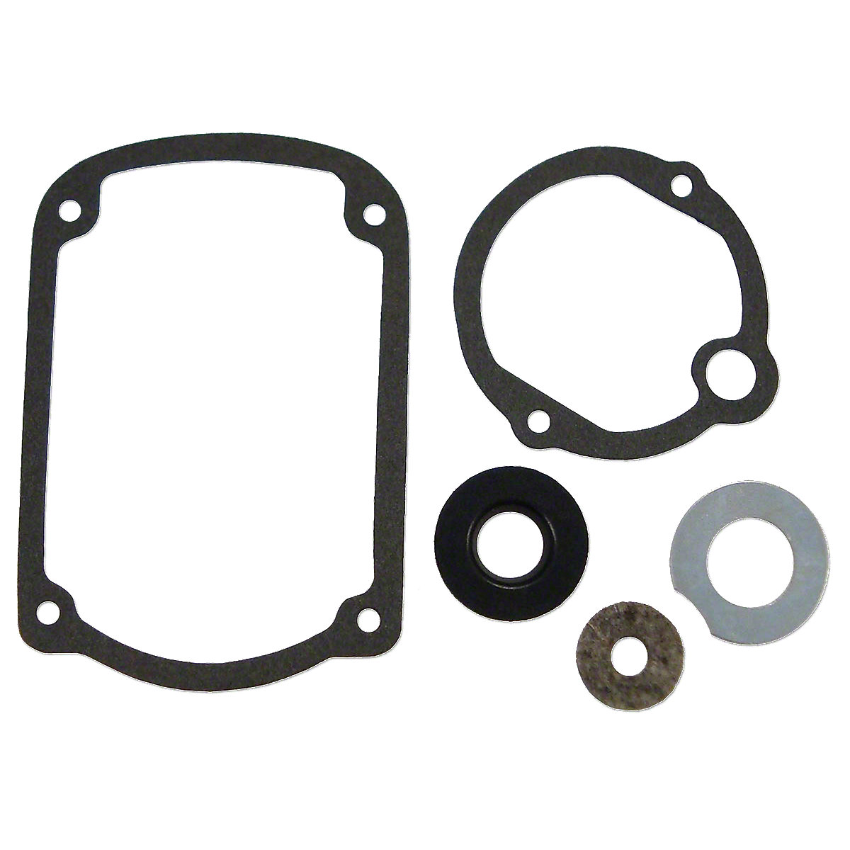 Fairbanks Morris Magneto Gasket Set For Allis Chalmers: B, C, RC, U, WC, WD, WD45, WF.