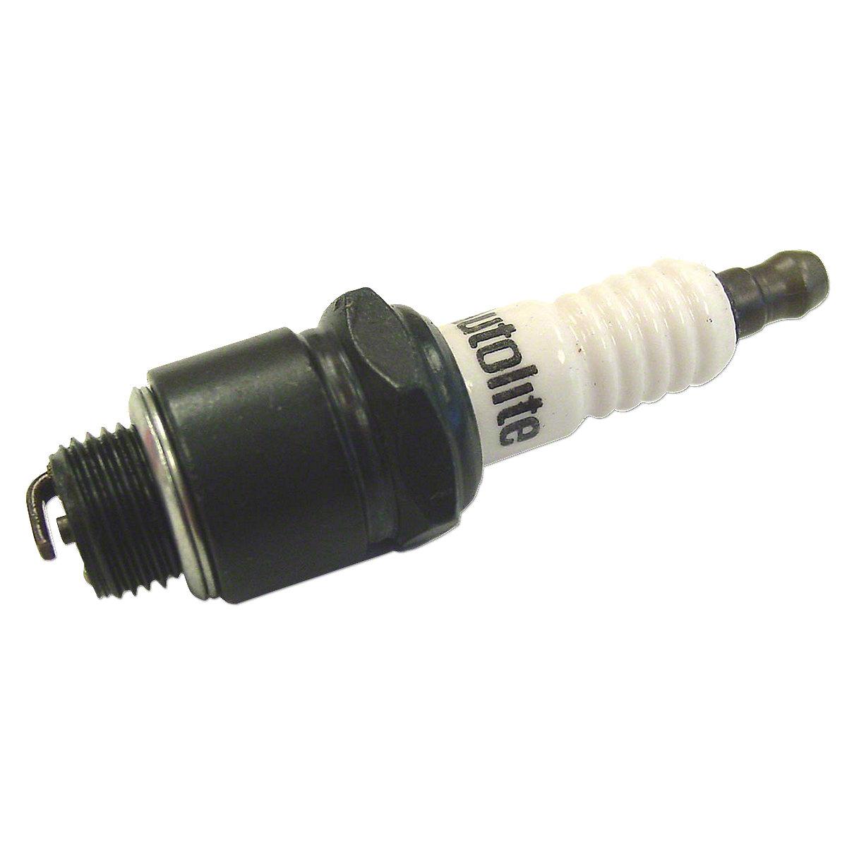 Autolite Spark Plug For Allis Chalmers: B, C, CA, D10, D12, D14, D15 Early Models, D17, G, IB, RC, WC, WD, WF.