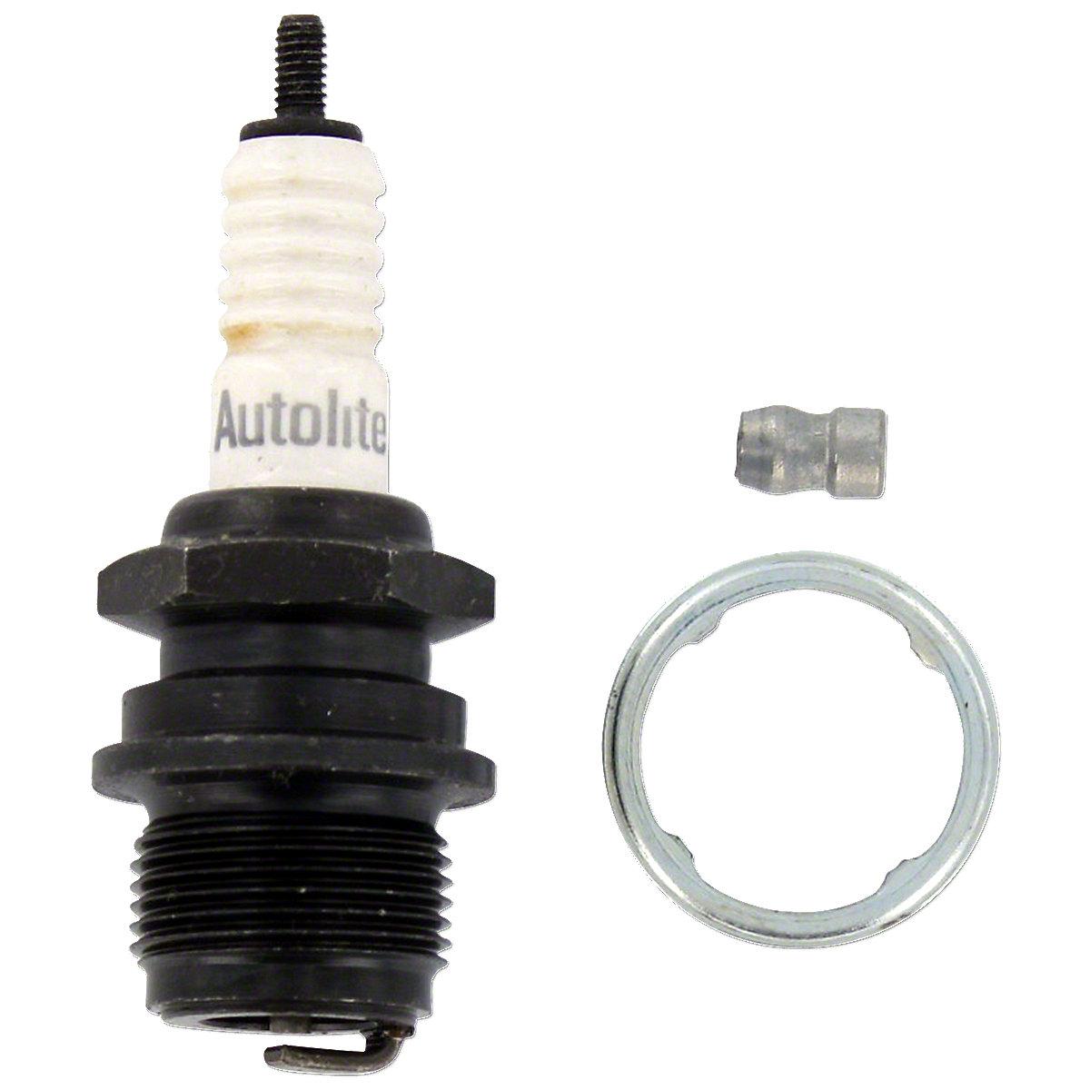 Autolite Spark Plug For Allis Chalmers: U.