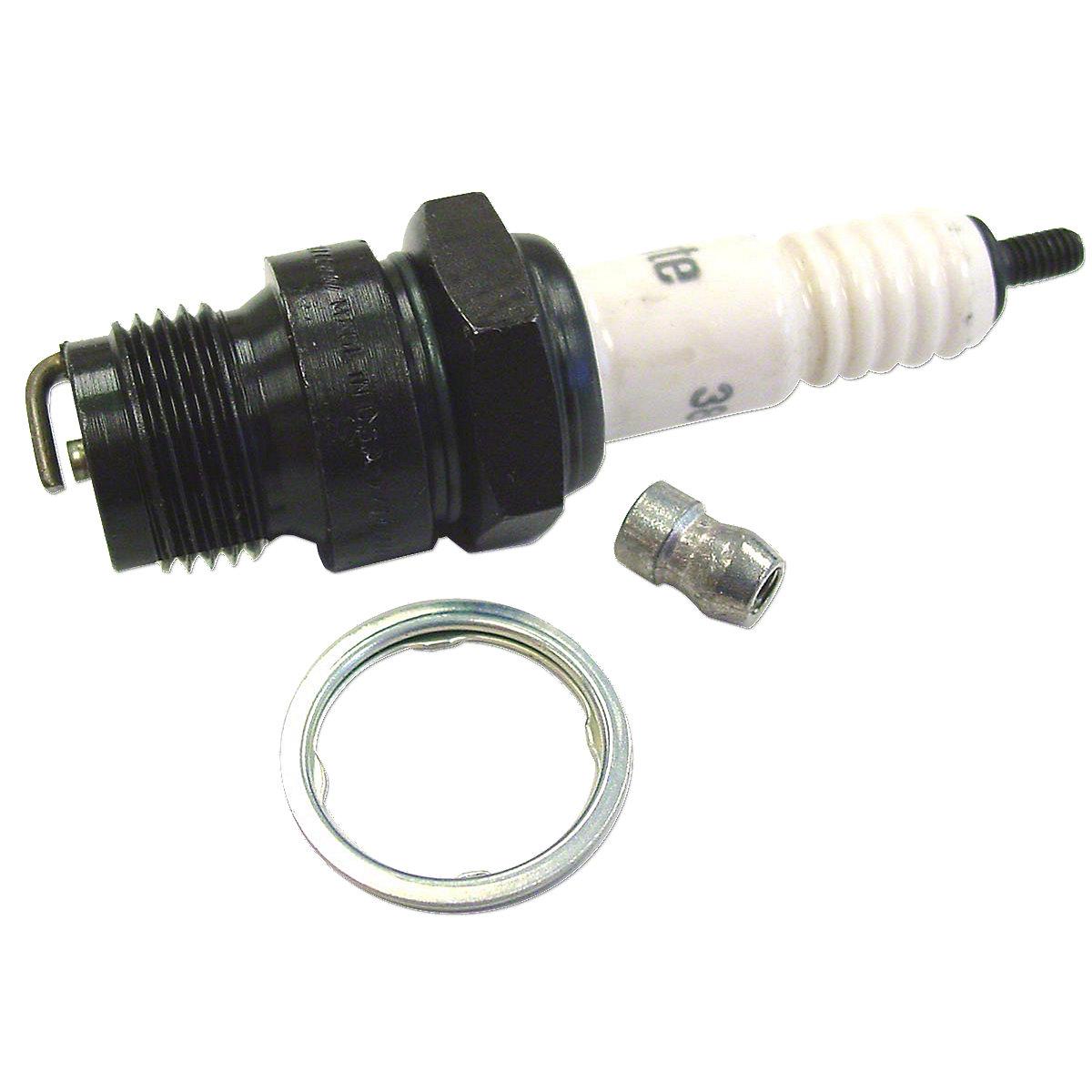 Autolite Spark Plug For Allis Chalmers Tractors.