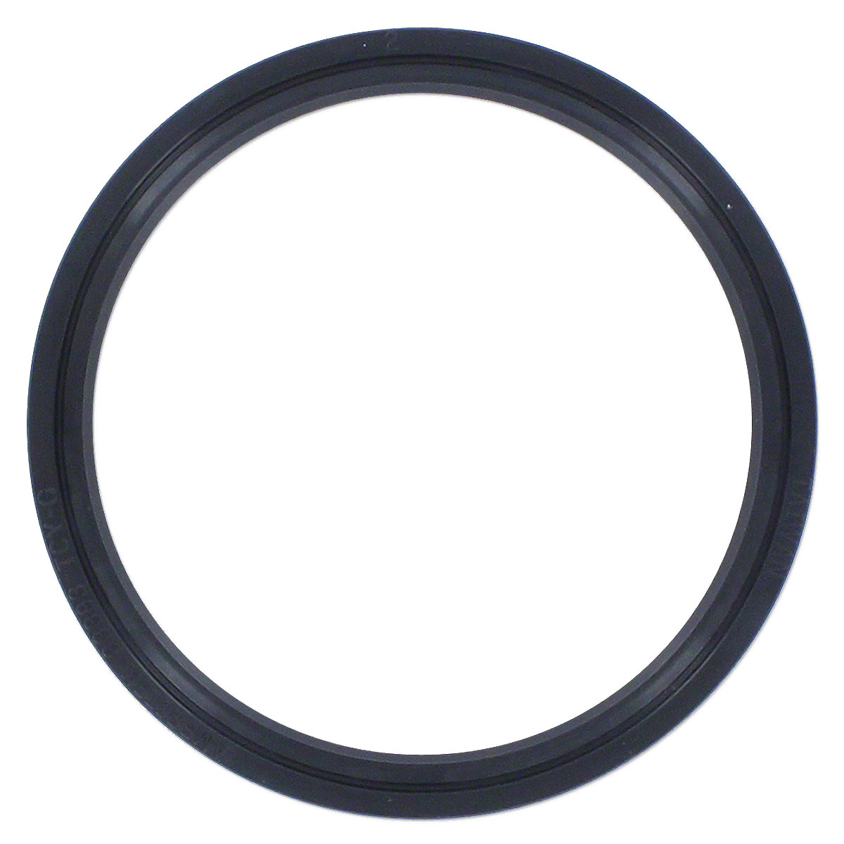 Rear Crank Shaft Seal For Allis Chalmers: D10, D12, D14, D15, I40, I400, I60 For Gas and LP Engines