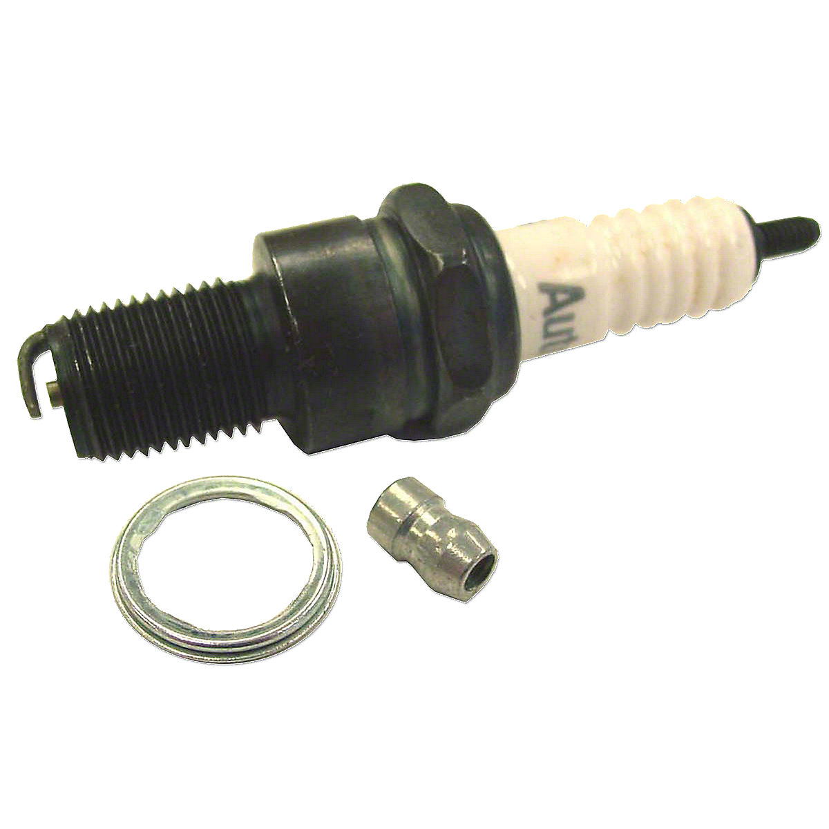 Autolite Spark Plug For Allis Chalmers: 190XT, D17, 170, 180, 190.