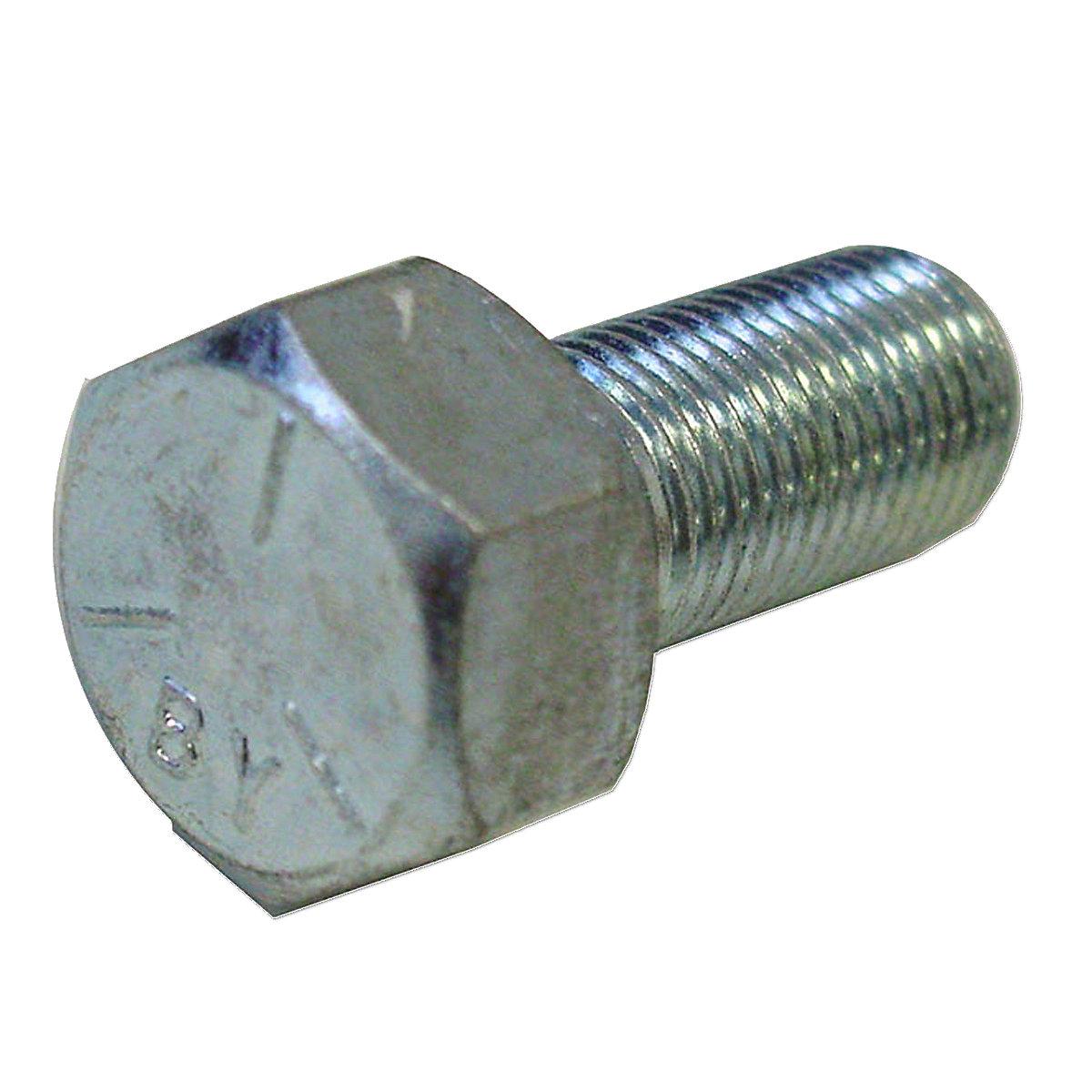 Rear Wheel Lug Bolt (1/2-20 NF, 7/8 Thread Length, 13/16 Hex Head)