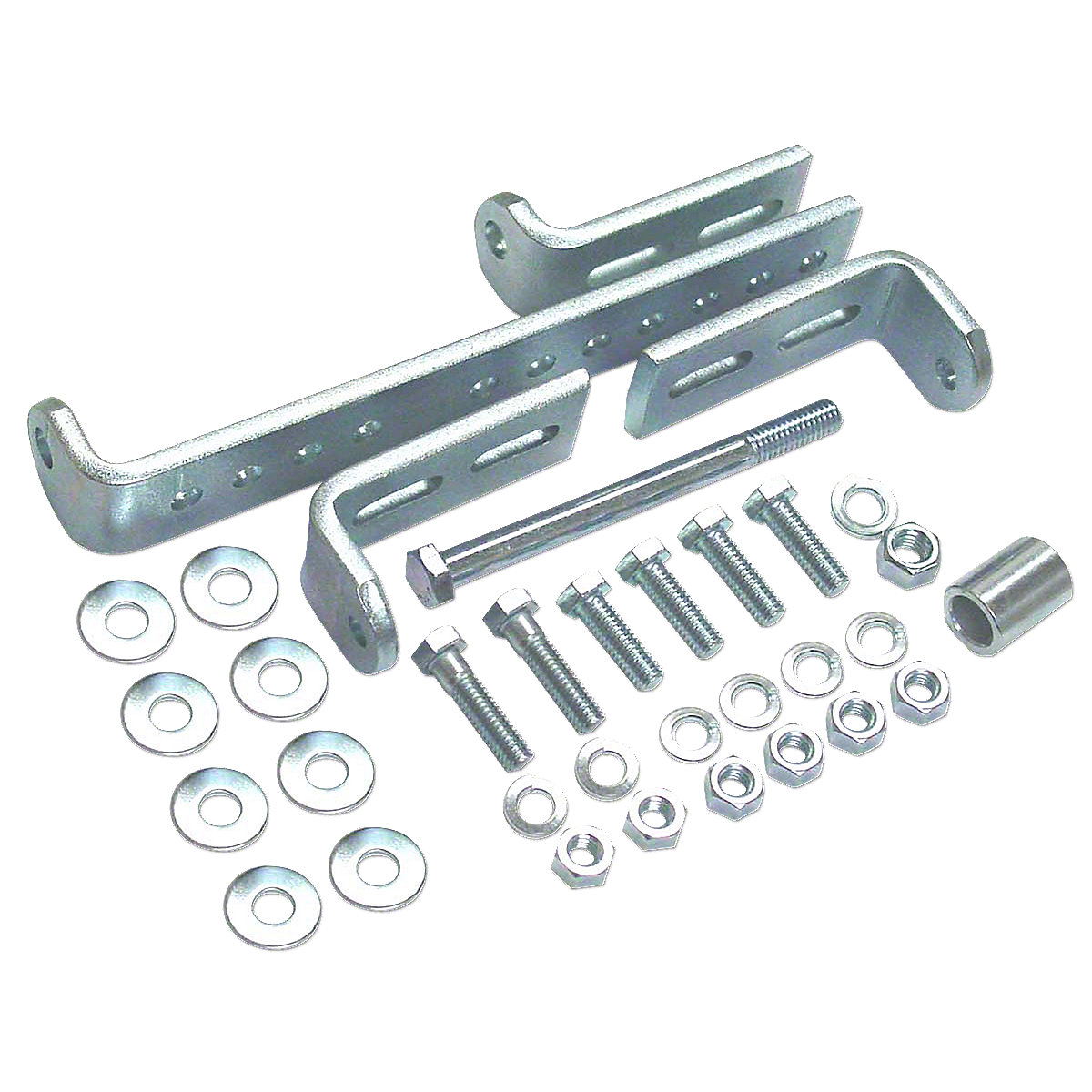 Universal Alternator Mounting Kit For Allis Chalmers Tractors.