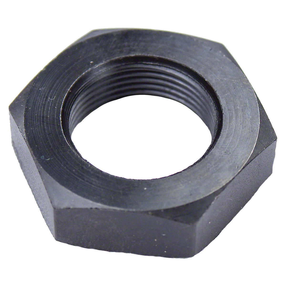 Steering Wheel Nut 13/16-20 NEF For Allis Chalmers: 190XT, 4W220, 4W305, D10, D12, D14 (SN: 19001 & up), D15, D17, D19, D21, WF, 170, 175, 180, 185, 190, 200, 210, 220, 6060, 6070, 6080, 7000, 7010, 7020, 7030, 7040, 7045, 7050, 7060, 7080, 7580, 8010.