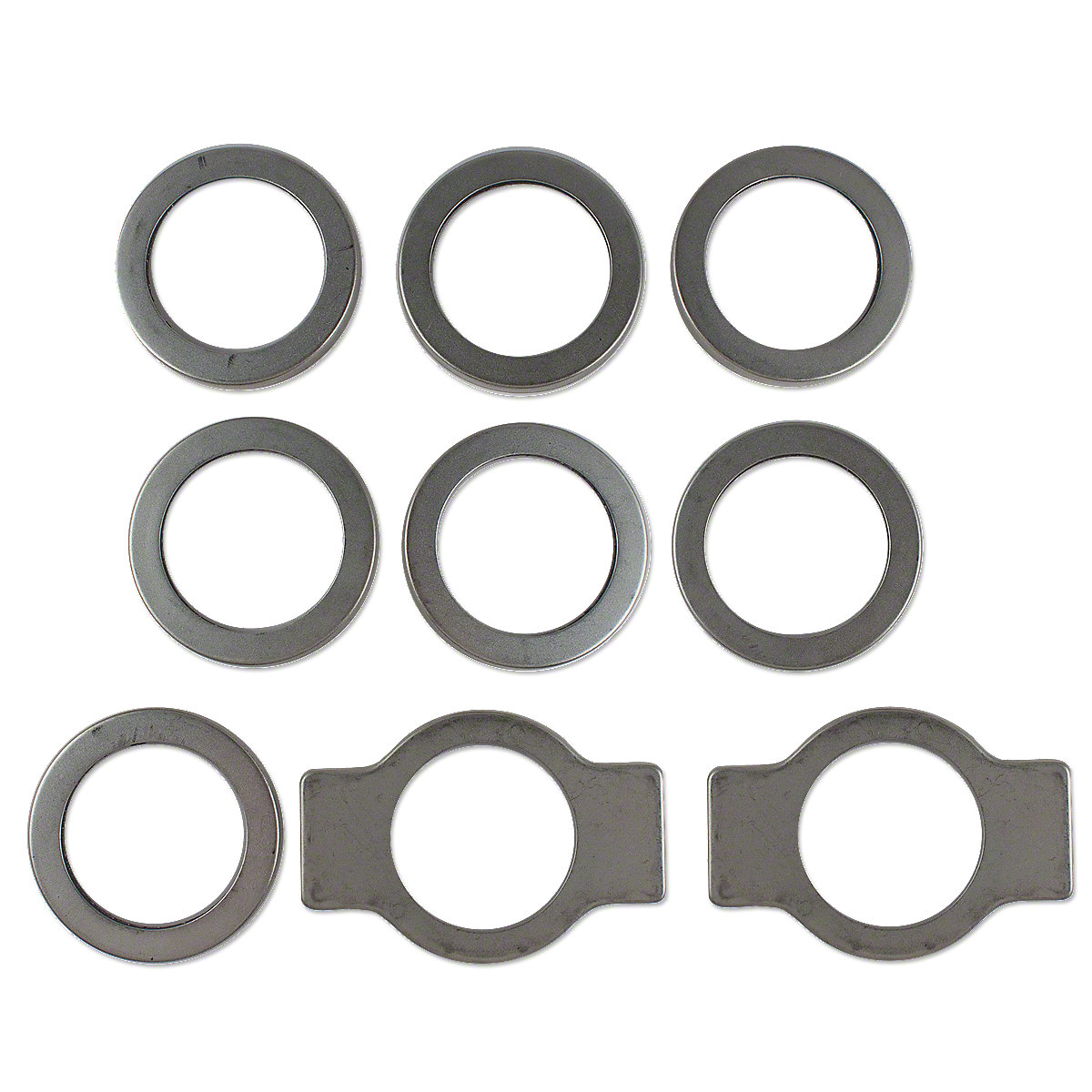 Intake And Exhaust Manifold Gasket Set For Allis Chalmers D19 Gas