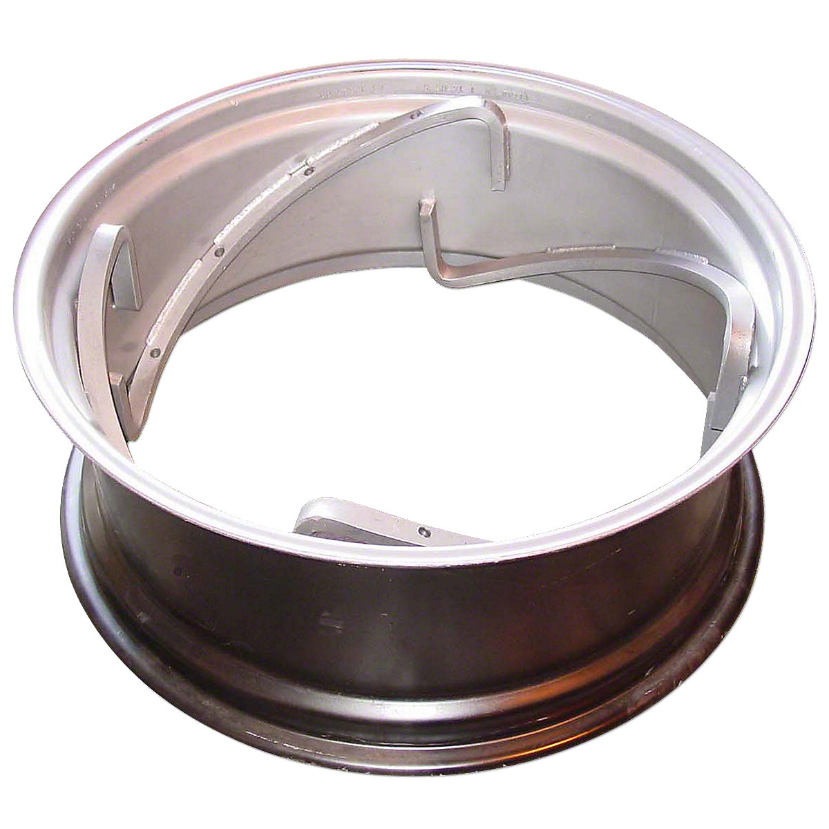 11X28 Spinout Rear Rim For Allis Chalmers: D14, D15, WD, WD45.