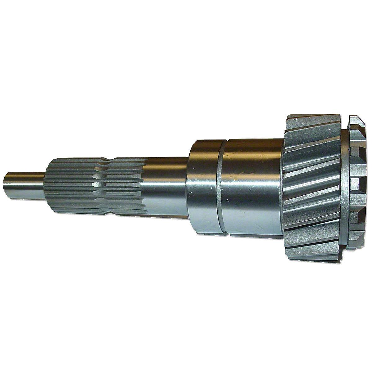 Transmission Input Shaft For Allis Chalmers: 190XT, 180, 0185, 190, 200.