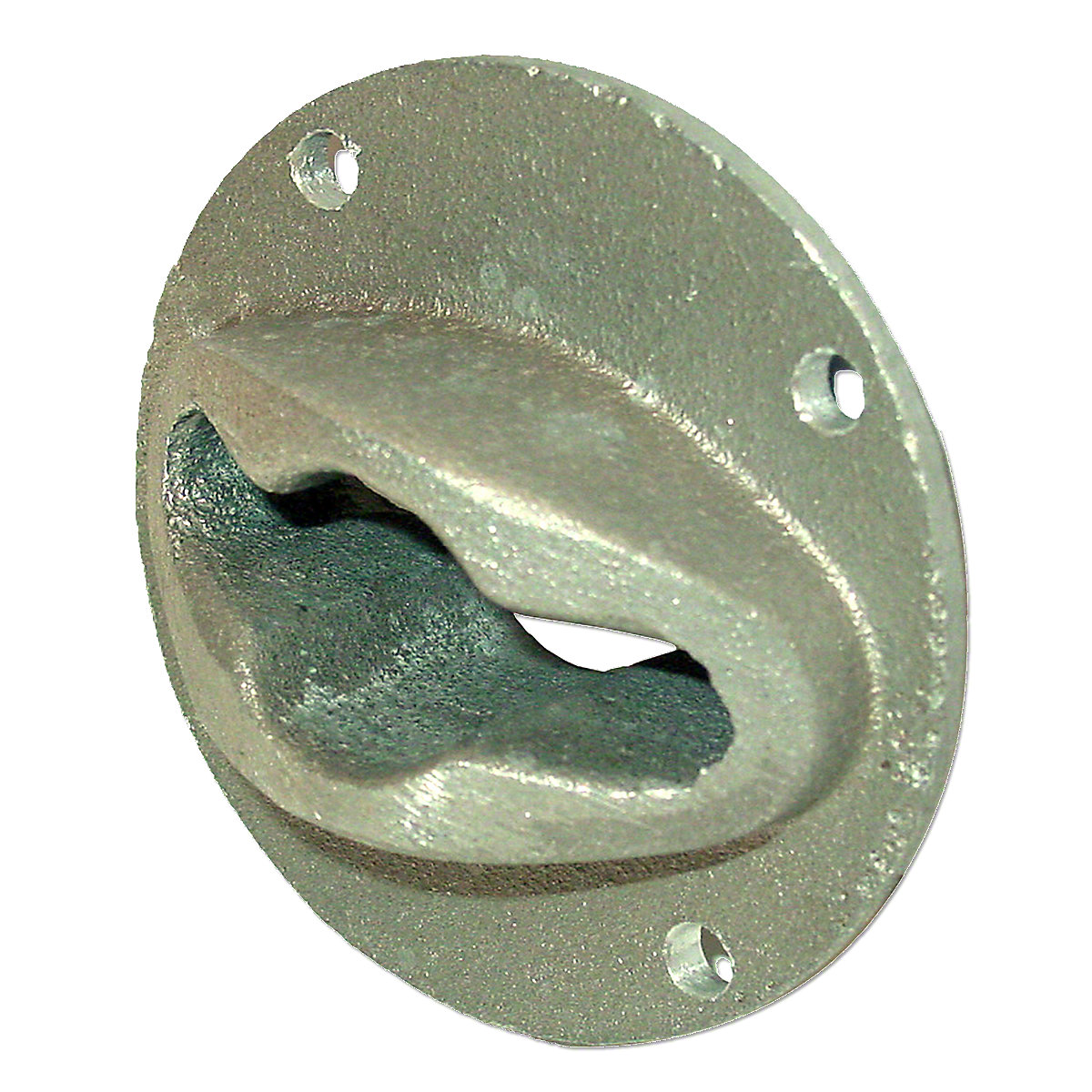 Crank Hole Casting For Allis Chalmers: G.