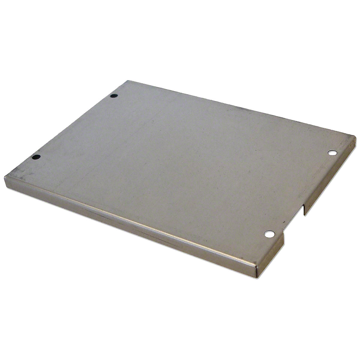 Battery Box Lid For Allis Chalmers: B, C, CA, D10, D12, G, WD, WD45 Gas
