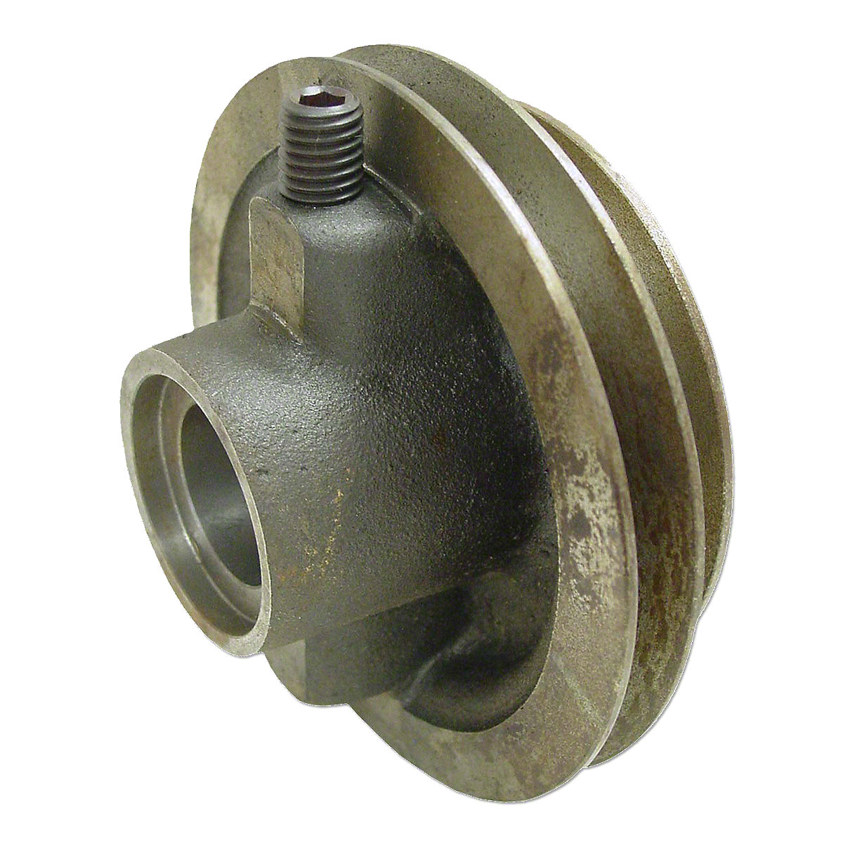 Crank Shaft Pulley For Allis Chalmers: WD, WD45