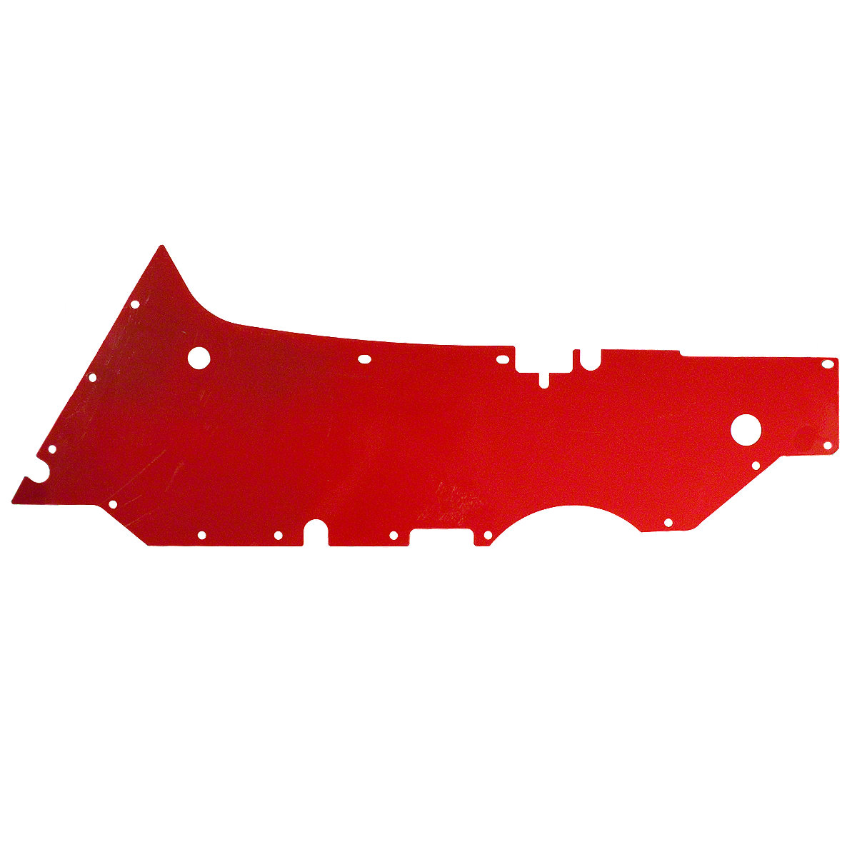 Right Hand Side Panel For Allis Chalmers: D14, D15, I60.