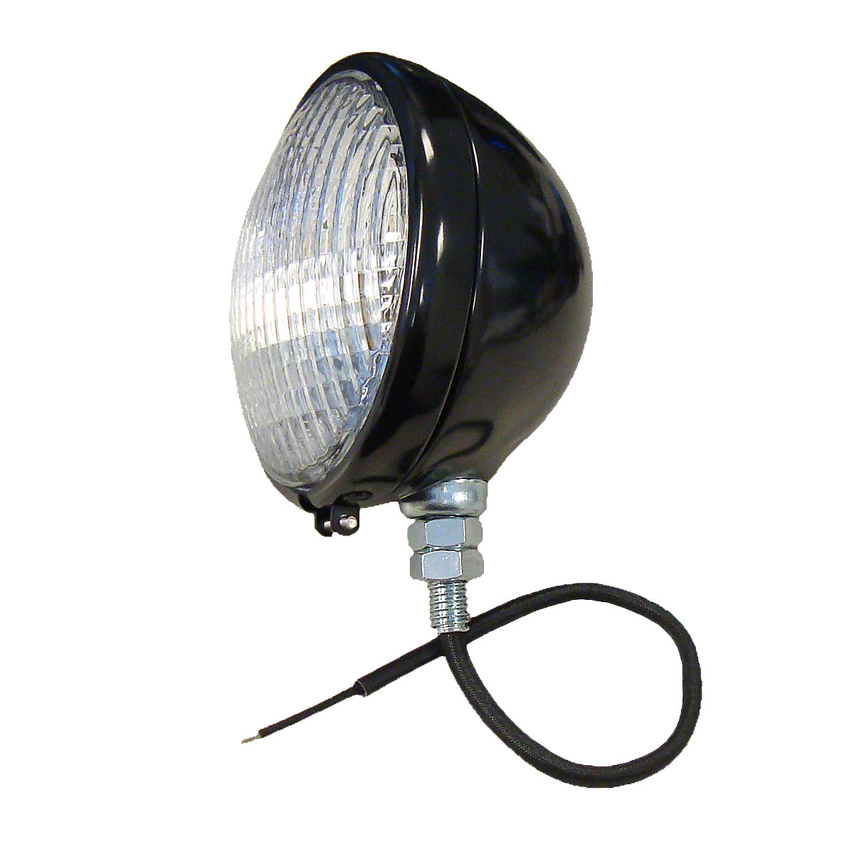 6 Volt Headlight For Allis Chalmers: B, C, CA, IB, IU, U, UC.