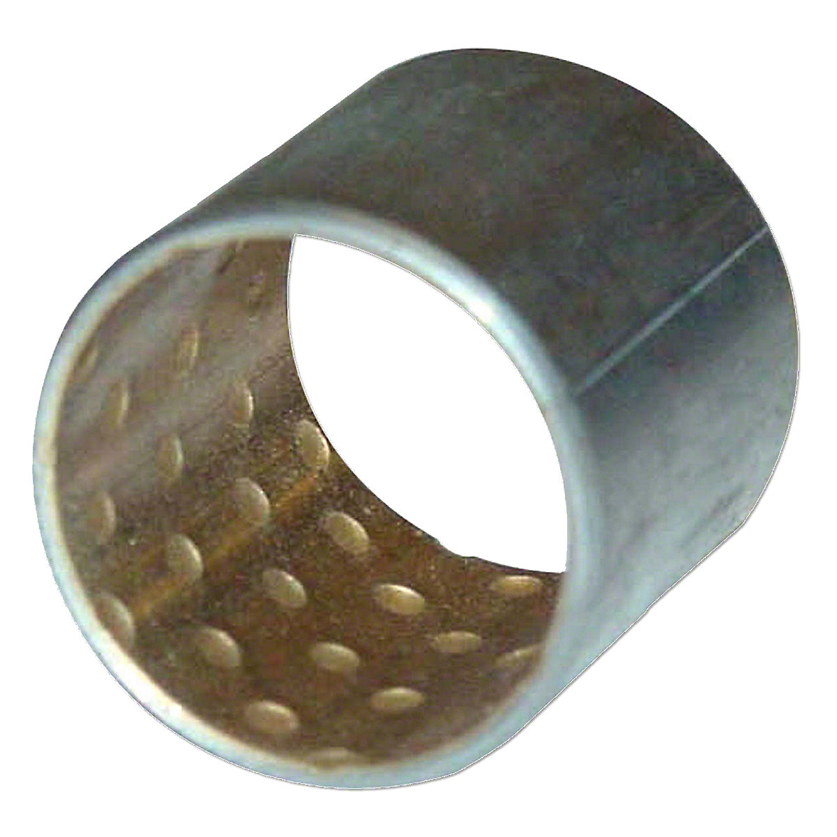 Throttle Quadrant Bushing For Allis Chalmers: WD, WD45.