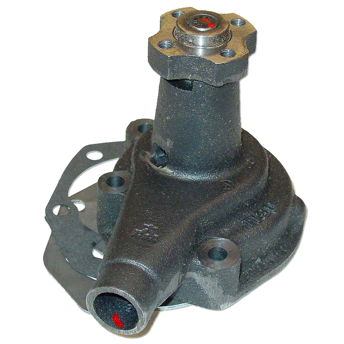 New Water Pump For Allis Chalmers: B, C, CA, D14, IB, RC D10, D12, D15 Early Models With Adjustable Pulley