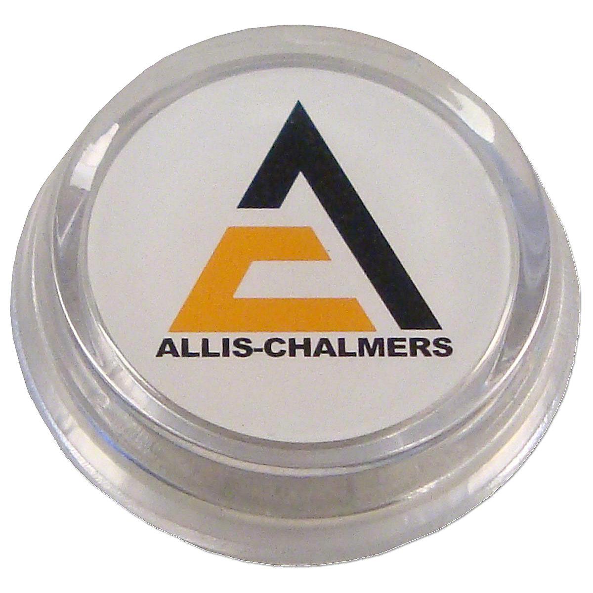 Steering Wheel Cap For Allis Chalmers: 190XT, 170, 175, 180, 185, 190, 200, 210, 220, 440, 545, 6060, 6070, 6080, 7000, 7010, 7020, 7030, 7045, 7060, 7080, 7580.