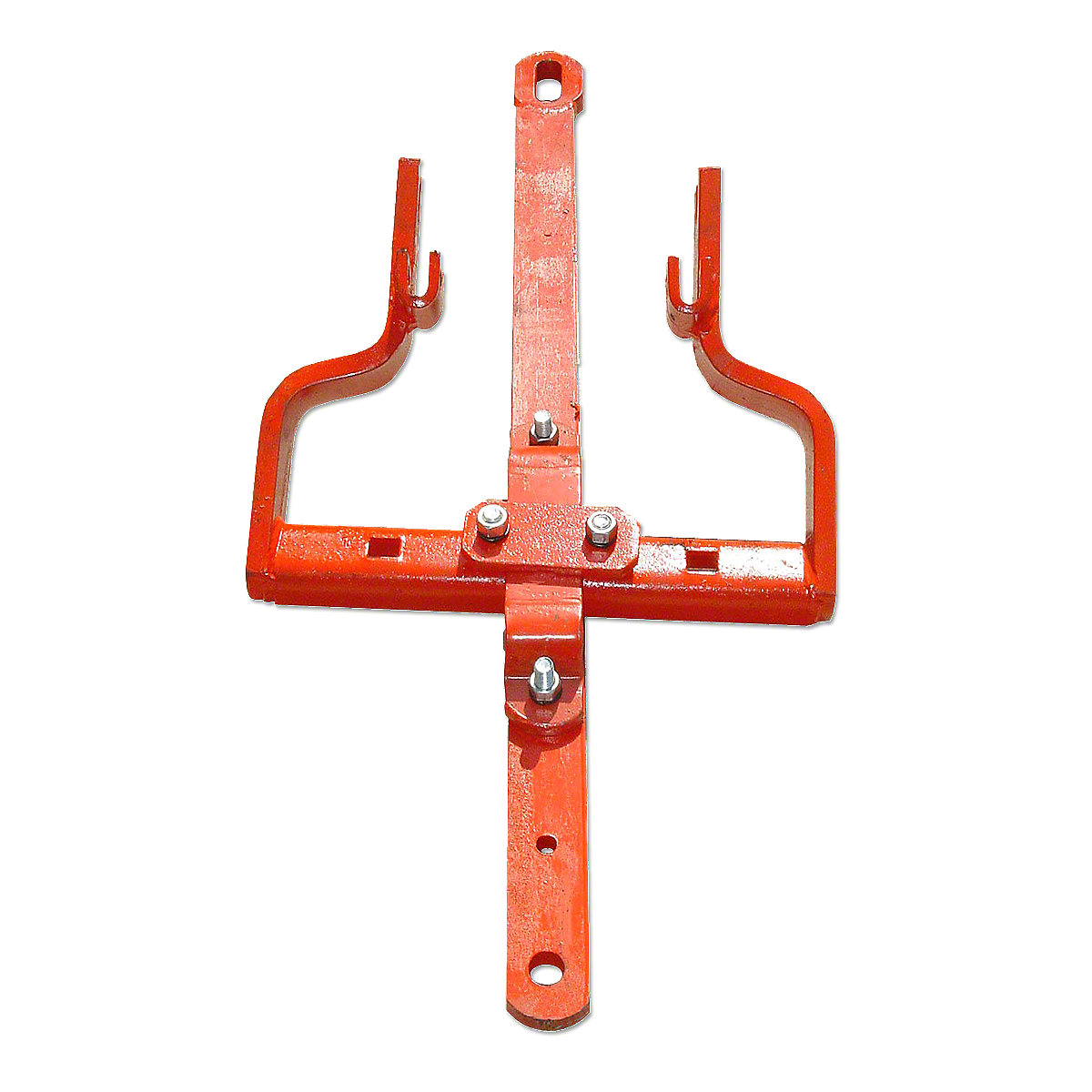 Draw Bar Yoke Assembly For Allis Chalmers: D14, D15, D17.