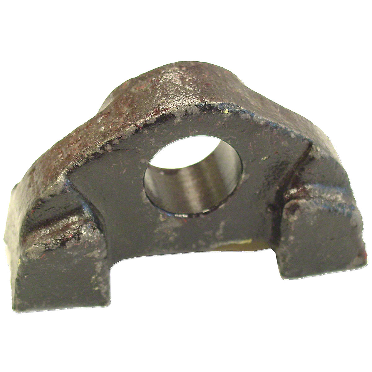 Eccentric Style Rear Wheel Clamp For Allis Chalmers: B, C, IB.