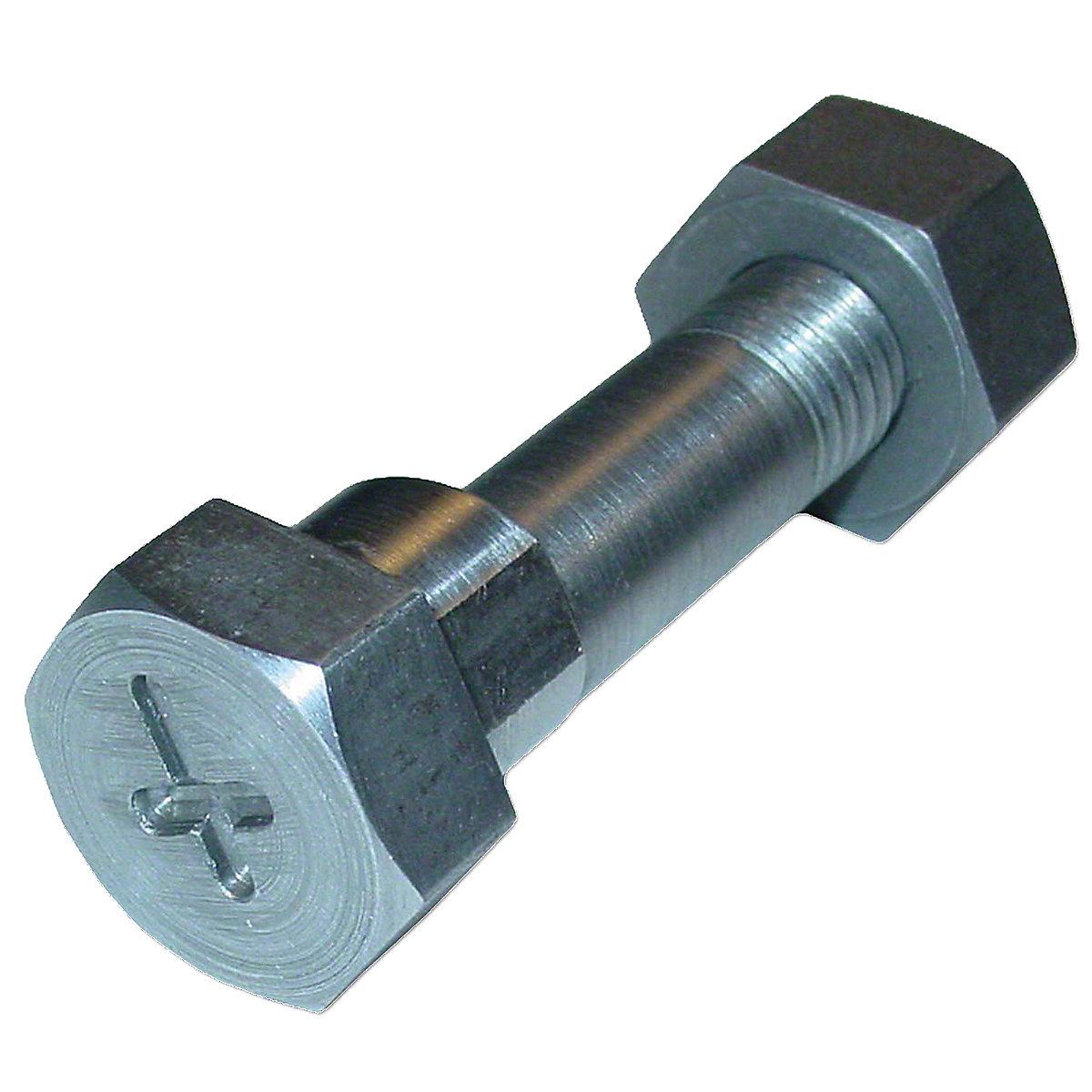 Cam Lock Wheel Bolt For Allis Chalmers: B, C, IB.