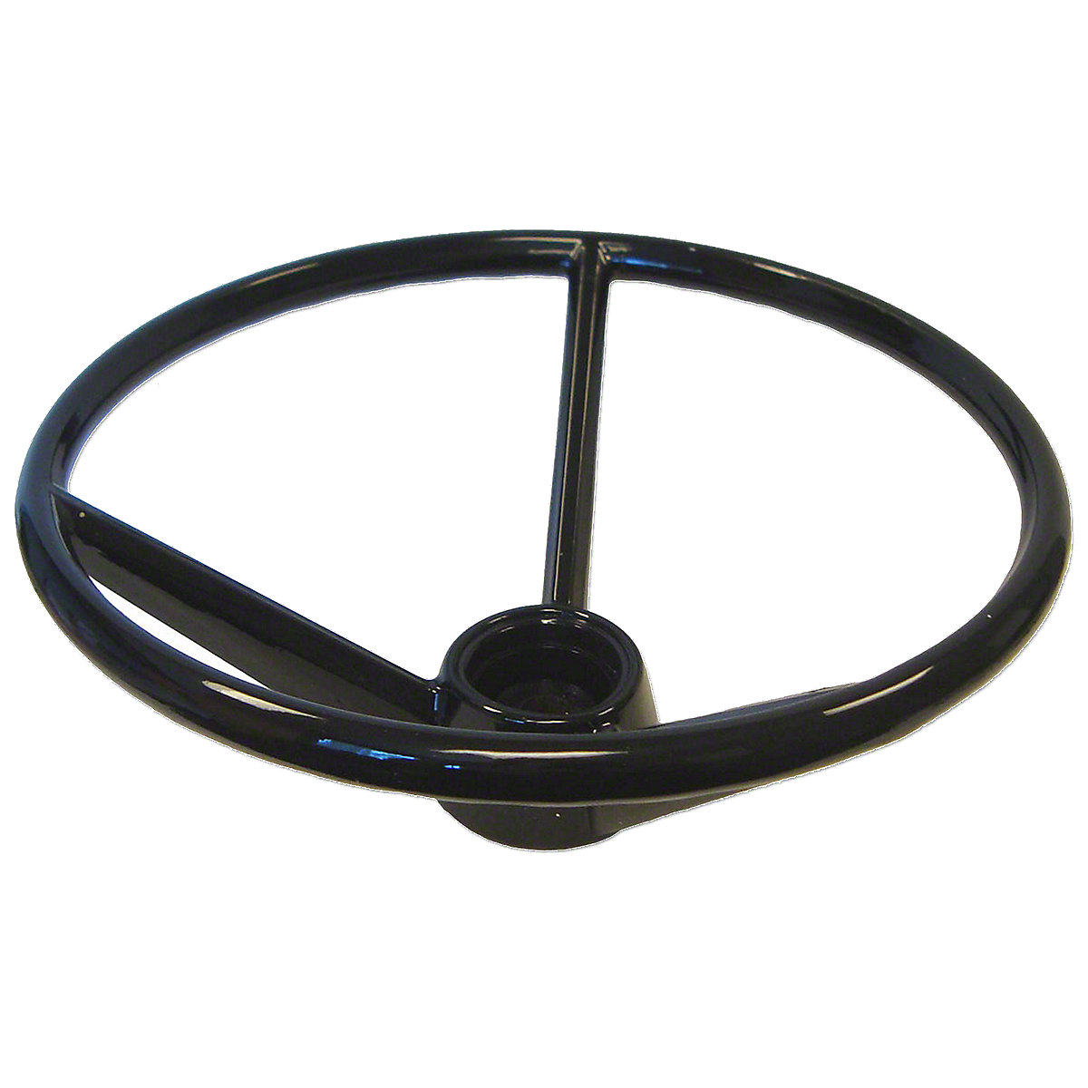 Deep Dish Steering Wheel For Allis Chalmers: 190XT, 170, 175, 180, 185, 190, 200, 210, 220, 545, 7030, 7040, 7050.