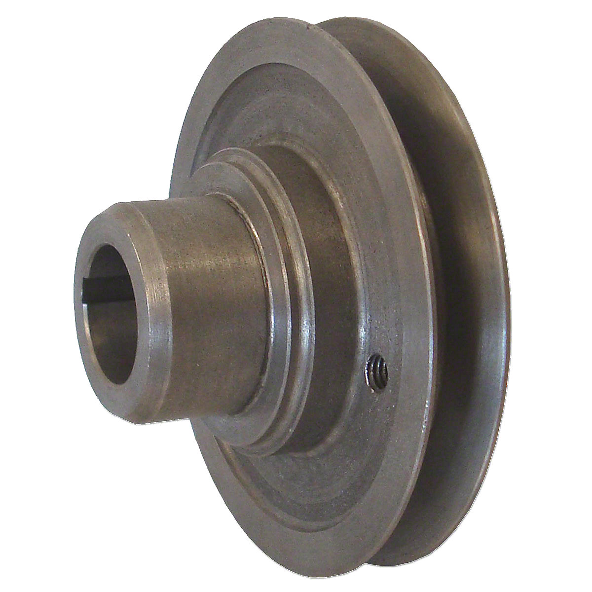 Crank Shaft Pulley For Allis Chalmers: G
